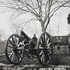 Six-pounder Wiard Gun at the Washington Arsenal