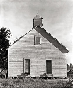 Church, Southeastern United States