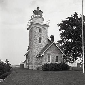 Thirty-Mile Point Lighthouse